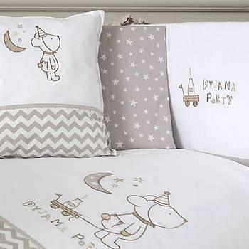 Funna Baby Joy Uyku Seti Pijama Party 70x130