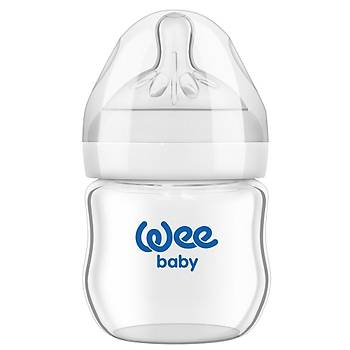 Wee Baby Natural Cam Biberon 125 ml