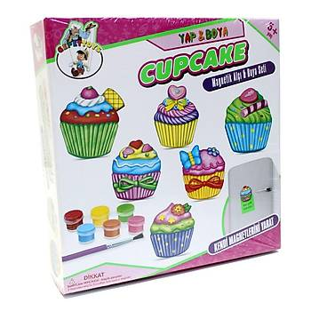 Yap&Boya Cupcake