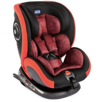 Chicco Seat 4 Fix Oto Koltuðu 0-36 Kg Poppy Red