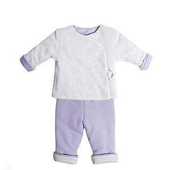 Baby Corner 2li Takým Lavanta 24-36Ay