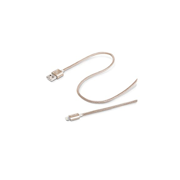 USB Lightning Metal Cable DS