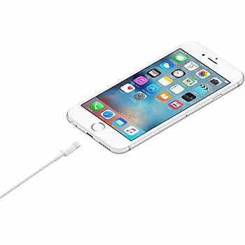 Apple Lightning - USB Kablosu (1 m) - MXLY2ZM/A