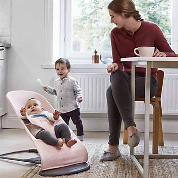 Babybjörn Balance Bliss Ana Kucaðý Power Pink Mesh