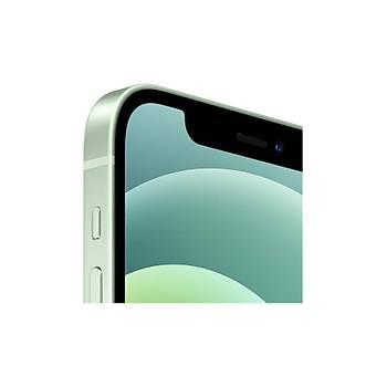iPhone 12 Mini 64GB Yeþil Cep Telefonu (Apple Türkiye Garantili) Þarj Aleti Ve Kulaklýk Hariçtir