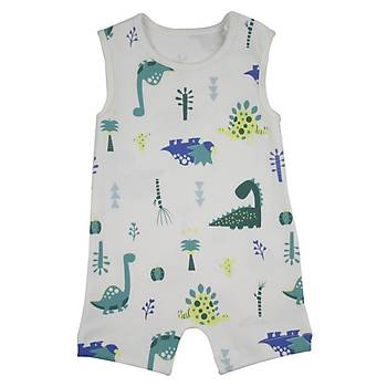 Baby Corner Tulum Kýsa Dino 3-6 Ay