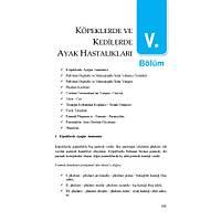 ÇÝFTLÝK HAYVANLARINDA AYAK HASTALIKLARI (2. Baský)