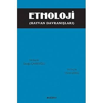ETHOLOJİ (HAYVAN DAVRANIŞLARI)