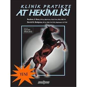 AT HEKÝMLÝÐÝ (MANUAL OF EQUINE PRACTICE)