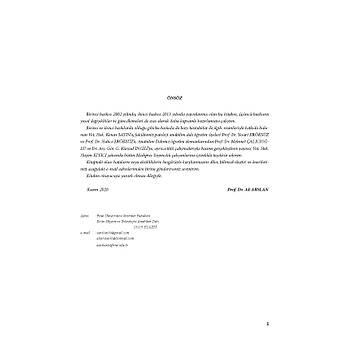ET MUAYENESÝ VE ET ÜRÜNLERÝ TEKNOLOJÝSÝ (3.Baský)