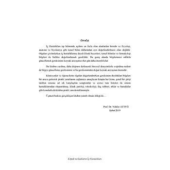 KÖPEK VE KEDİLERİN İÇ HASTALIKLARI KLİNİK EL KİTABI (3.Baskı)