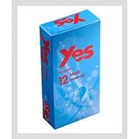 Yes Prezervatif Duygusal (klasik) 12Adet