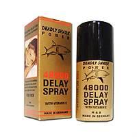Shark Delay 48000 Sprey