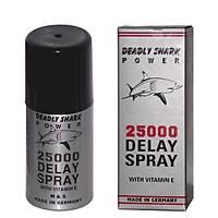 Shark Delay 25000 Alman Sprey