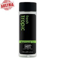 Hot Fresh Tropic Aromalý Erotik Masaj Yaðý
