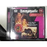 Emmanuelle / Galaksinin Kralicesi (avrupa)