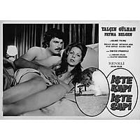Ýþte Kapý Ýþte Sapý / 1975 Türk Erotikfilm Cdsi