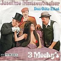 Alman Erotikcd / Josefine Mutzenbacher