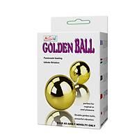 Titreþimli Golden Ball Altýn Titreþim Toplarý