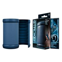 Modern Esnek Mastürbatör - Mavi
