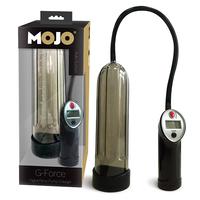 Mojo G Force Dijital Penis Pompasý