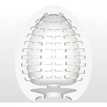 Tenga Egg Spider Yumurta Vajina
