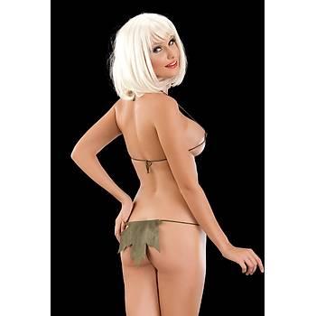Tarzan Ceyn Fantazi Ýç Giyim