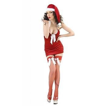 Erotik Noel Kýz
