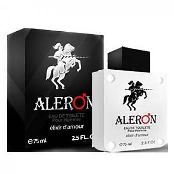 Aleron Parfüm 75 ml Erkek ve Bayanlara