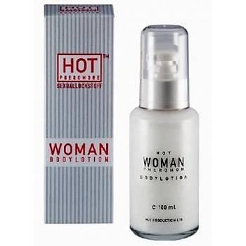 Hot Women Pheromone Body Lotion