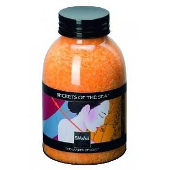 Shýatsu Secret Of The Sea - Orange & Banyo Kristalleri (450gr)