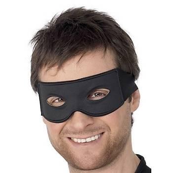 Gözü Açýk Fetish Maske