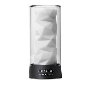 Tenga 3D Boyutlu Polygon Mastürbatör