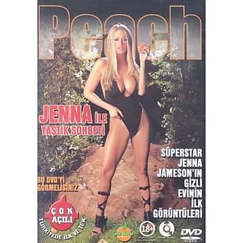 Jenna Ýle Yastýk Sohbeti / Avrupa