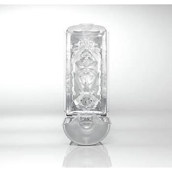 Tenga Flýp Hole Silver Cinsel Masturbatör (ücretsiz Kargo)