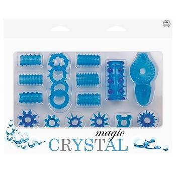 Magic Crystal Orgazm Seti