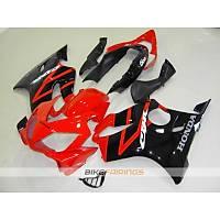 cbr 600 grenaj seti komple grenaj seti ABS Fairings fit for HONDA CBR600F4I CBR 600F4I 600 F4I 2004-2007 Red and Black