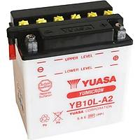 Yuasa YB10L-A2 akü bakým gerektirmeyen japon aküsü 2 YIL GARANTÝLÝ