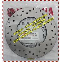 YAMAHA arka disk, 1wd-582w-00, r25 arka disk, r-25 arka disk, mt25 arka disk, mt-25 arka disk