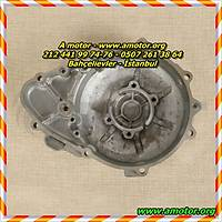 kawasaki zx9 alternatör kapak zx9r sýfýr  New Left Hand Stator Engine Cover For KAWASAKI Ninja ZX-9R 1998-2003 99 00 01 02