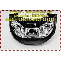 CBR929RR CBR 929 RR 00-01 2000 2001 far sýfýr