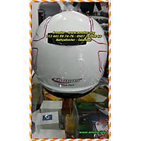 TAURUS VINTAGE HALO KASK s-m-l-xl-xxl motosiklet kas, motorsiklet kask