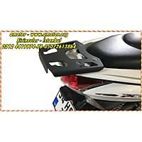 Honda PCX150 Arka Çanta Montaj Demiri, Pcx 150 Çanta Demiri