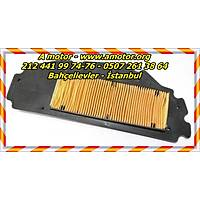sym gts 250 hava filtresi gts 250 filtre 303-526 SYMGTS 250 SYMGTS 250 EVO SYMJOYMAX 250 TGBX-MOTION 250