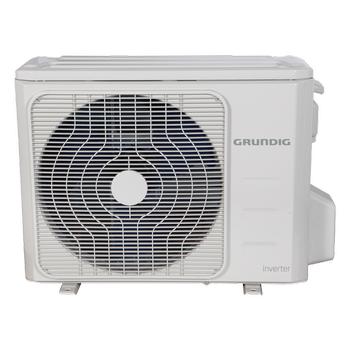GEVPC 240 - Grundig 24000 BTU Inverter Split Klima