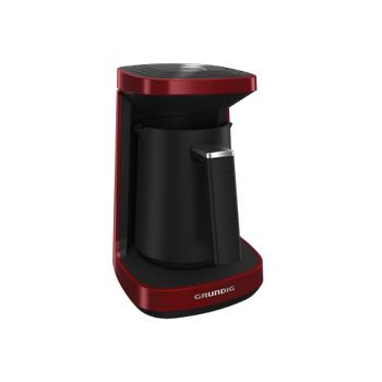 TCM 6100 R Grundig Türk Kahve Makinesi