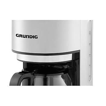 KM 5620 Grundig Filtre Kahve Makinesi