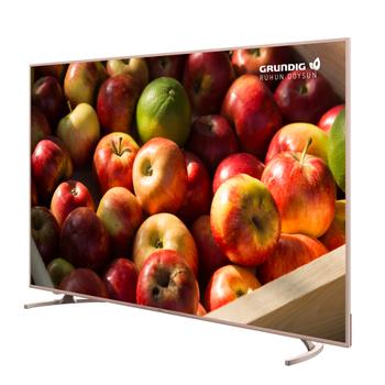 75 inch Grundig 4K Ultra HD+ Netflix Smart Led TV / 75 GEU 8910 G