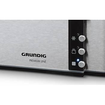 TA 5260 Grundig Premium Line Ekmek Kýzartma Makinesi