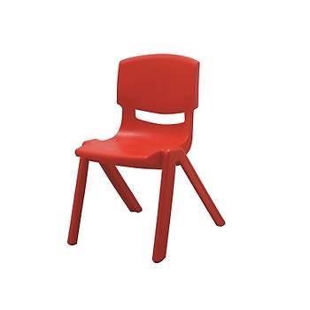 Junior Çocuk Sandalyesi, Kýrmýzý